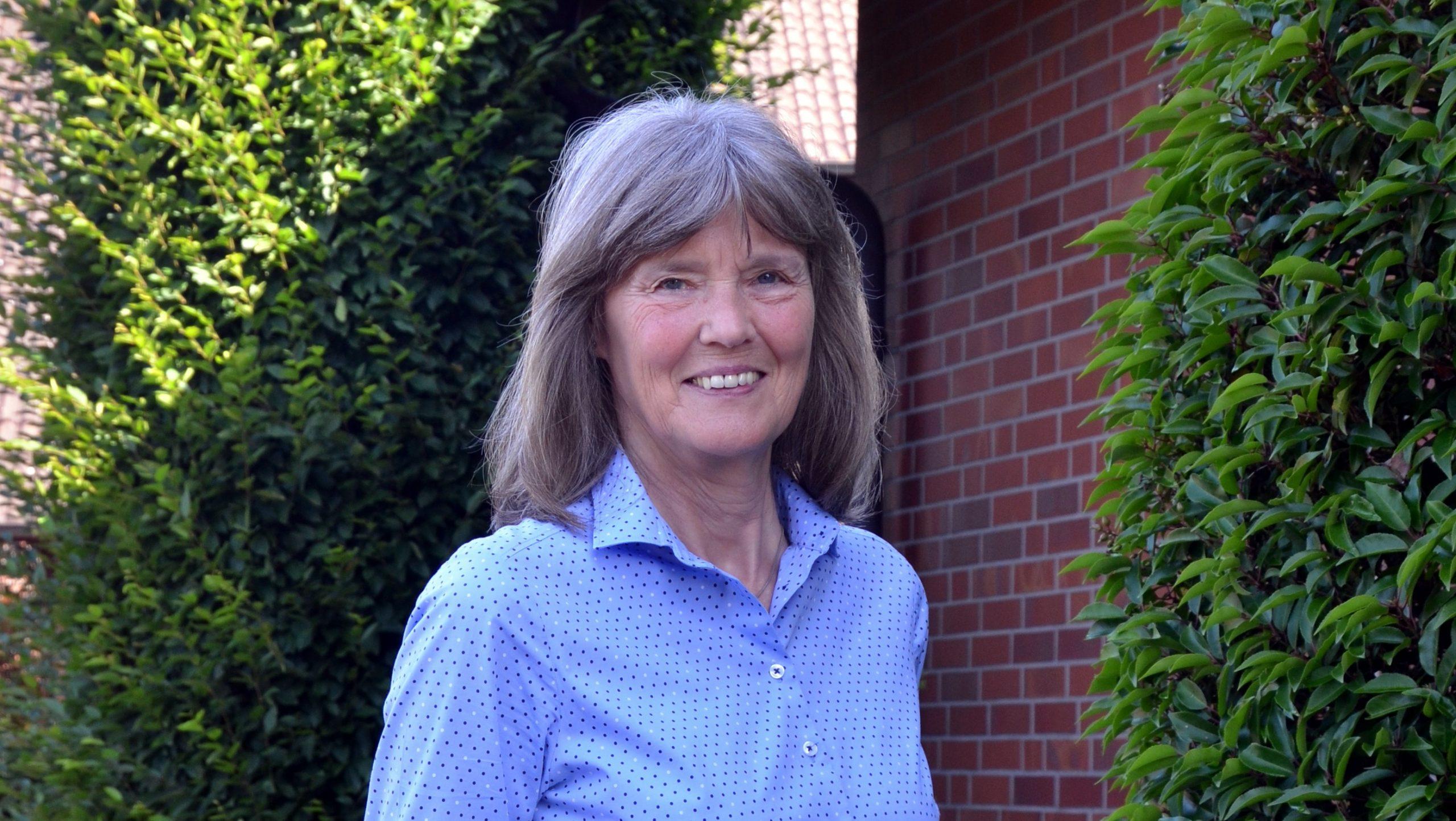 Mechthild Markus