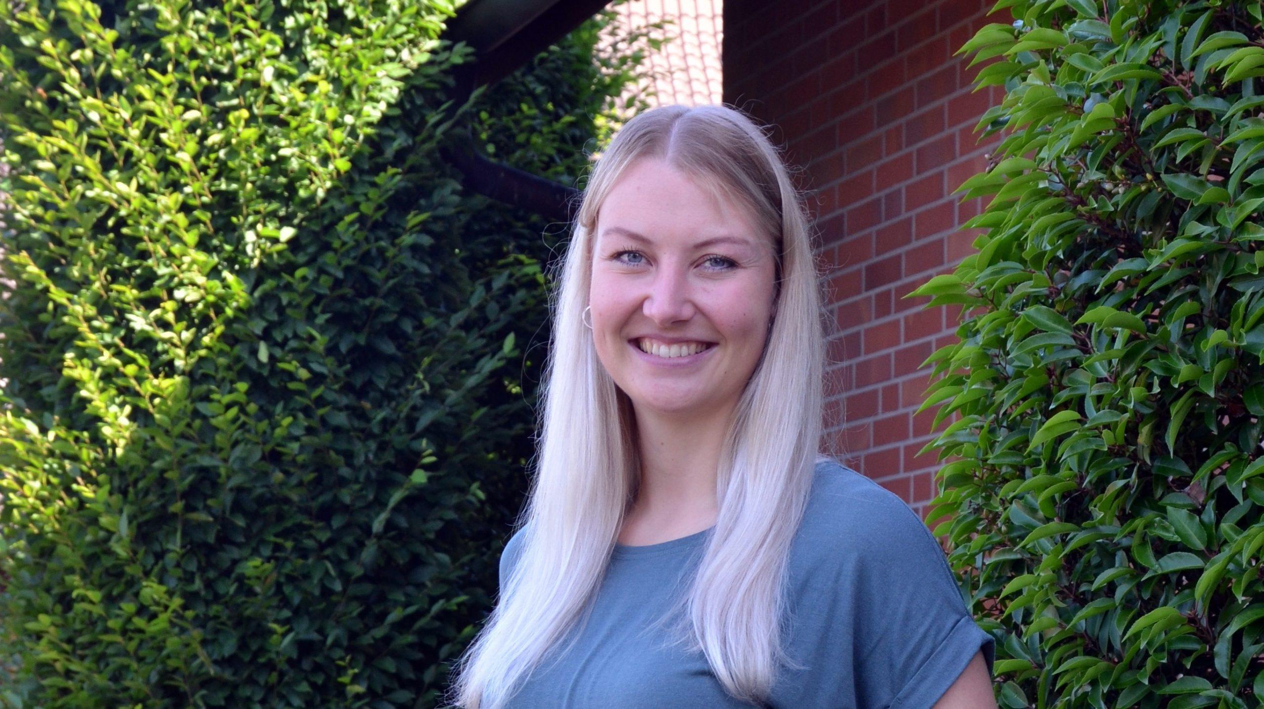 Michelle Hanneken