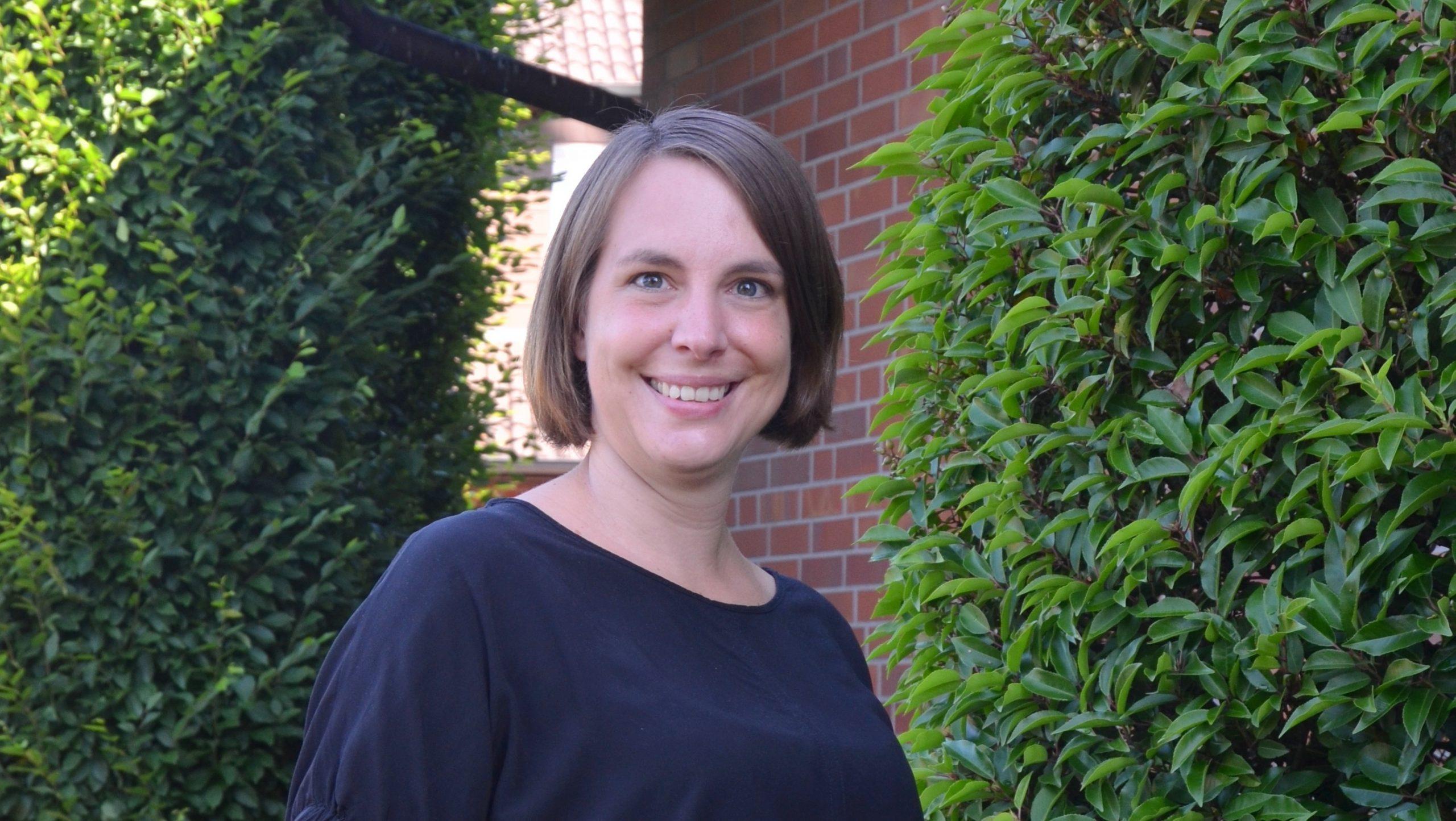 Nadine Besselmann
