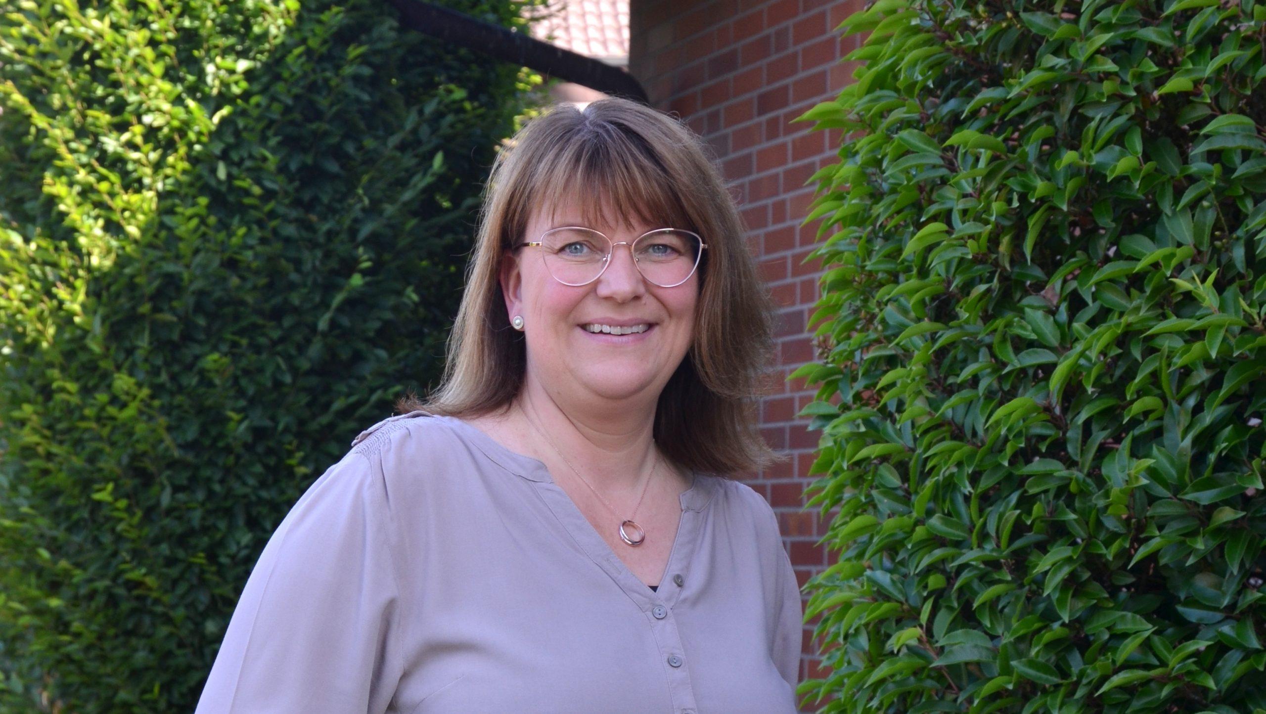 Nicole Wehry