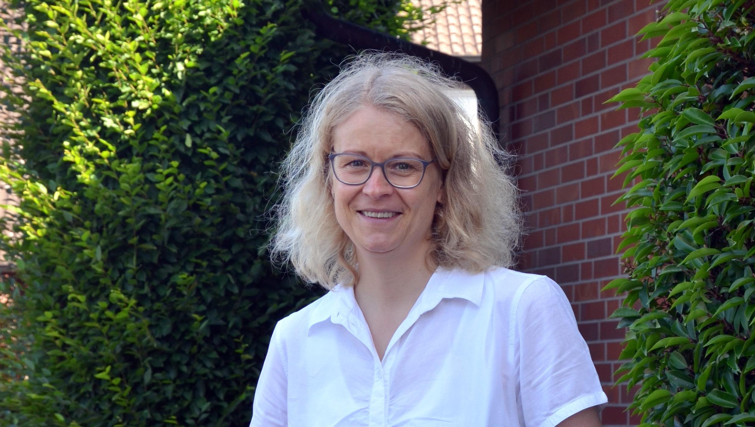Silvia Bussmann
