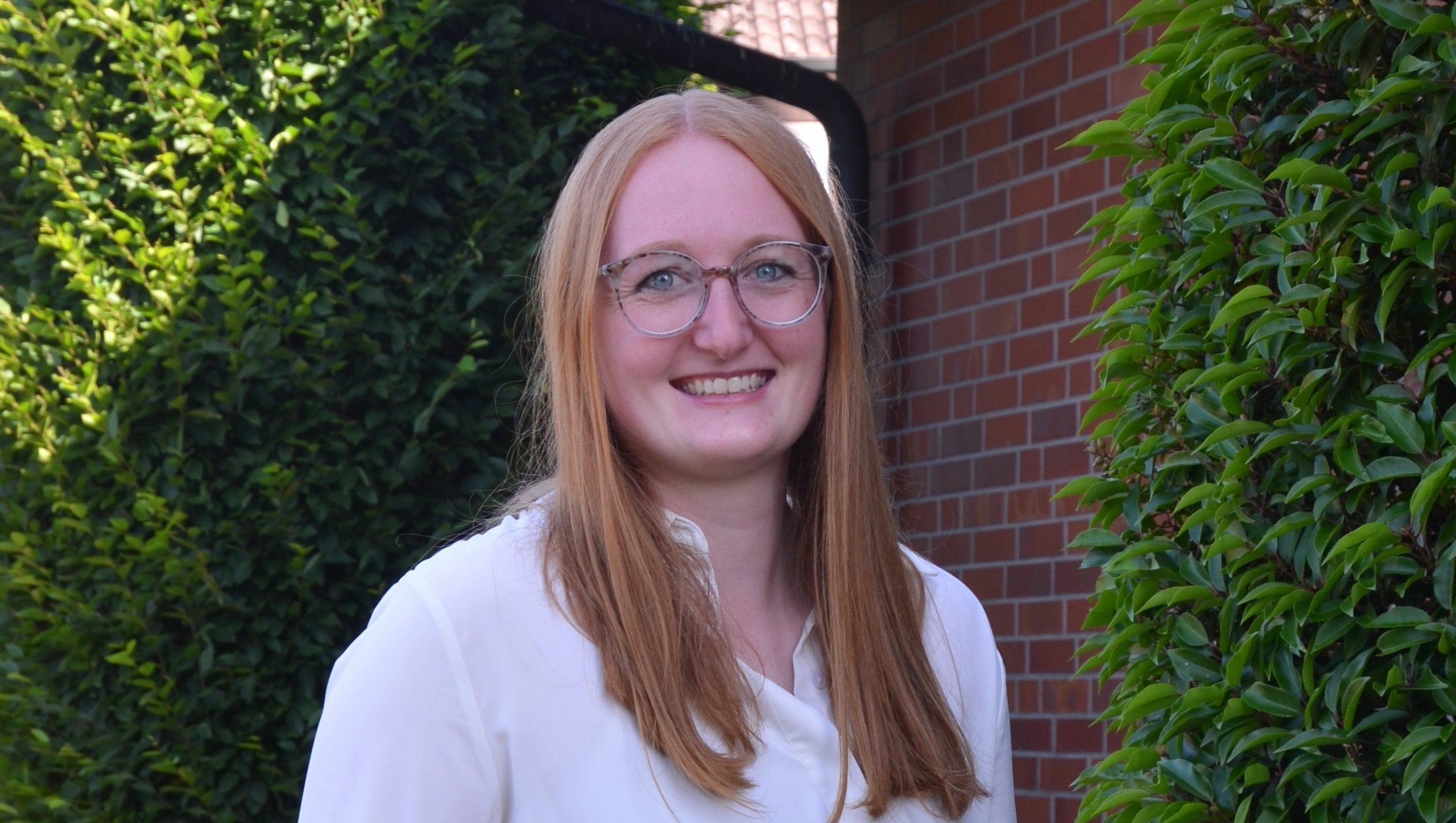 Theresa Hammersen